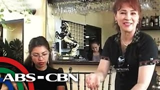 How typhoon Sendong inspired a pastry