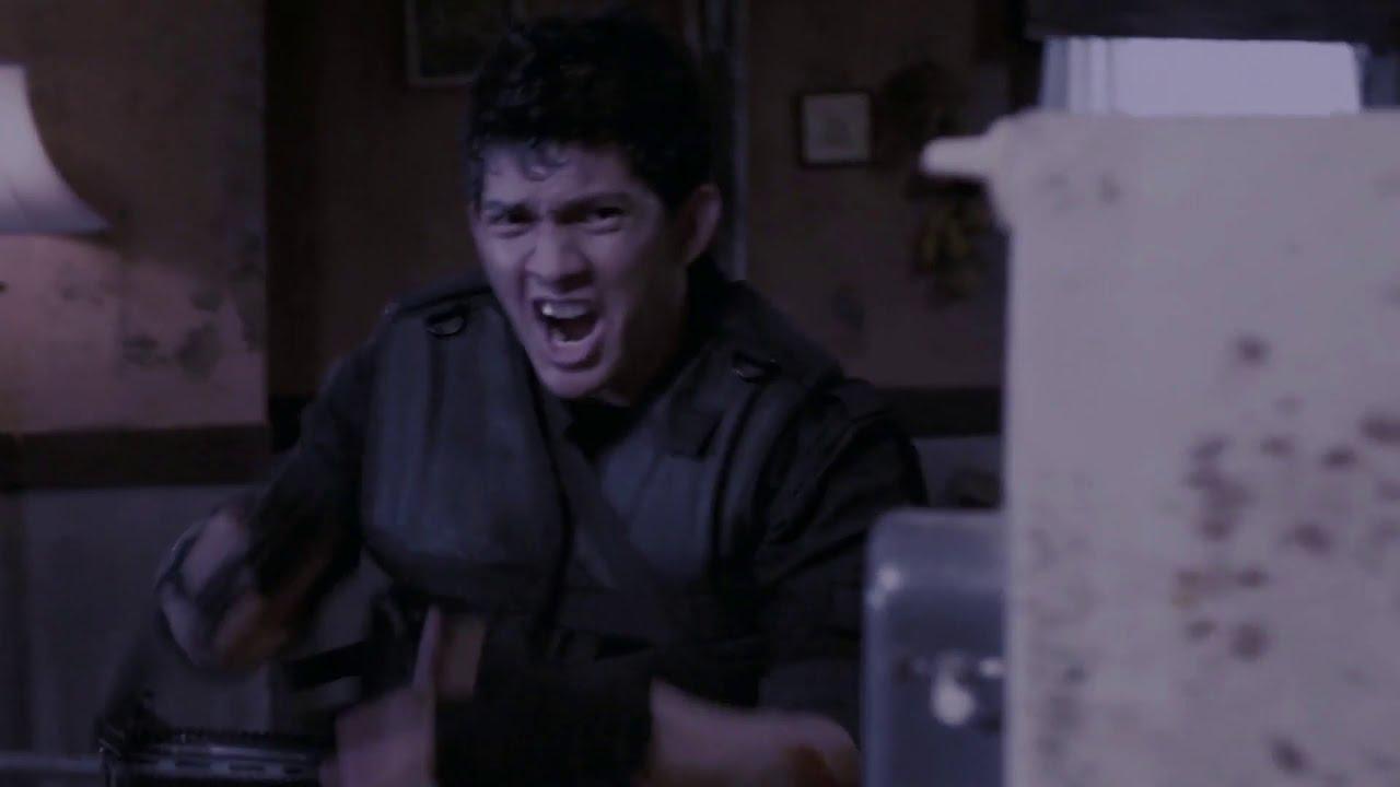 Download The Raid Redemption (2011) Room Ambush 1080P HD