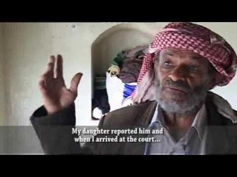 Young Bride in Yemen