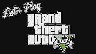 Lets Play Monday - Let's Play - Gta V - Plane Train