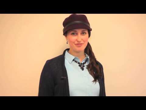 Yulia On Mesorah High School For Girls | Dallas, Texas