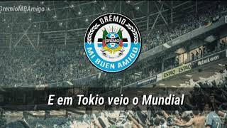 Geral do Grêmio - Versão Im yours