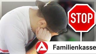 Kein Kindergeld mehr... | Abk Official