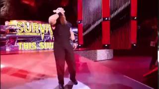 WWE Theme Song Raw 2015 Tonight