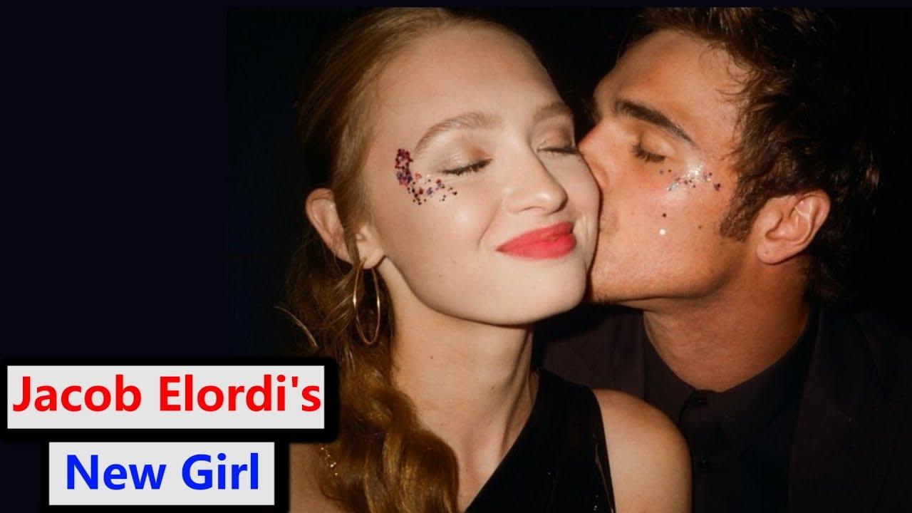 Jacob Elordi is dating a new girl: Jacob Elordi girlfriend in 2019 😲