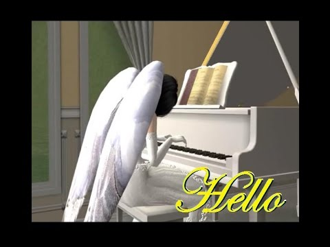 hello-by-evanescence-(sims-2)
