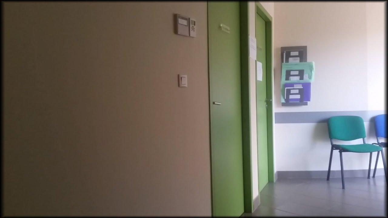 Поликлиника в верховье орловской области
