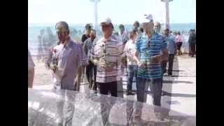 May 21 in Abkhazia: Day of Remembrance