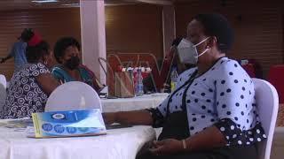 Speaker Oulanyah expresses concern over rising teenage pregnancies