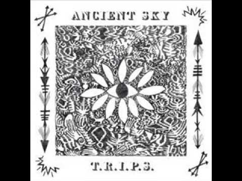 Ancient Sky - Snow In The Cemetery