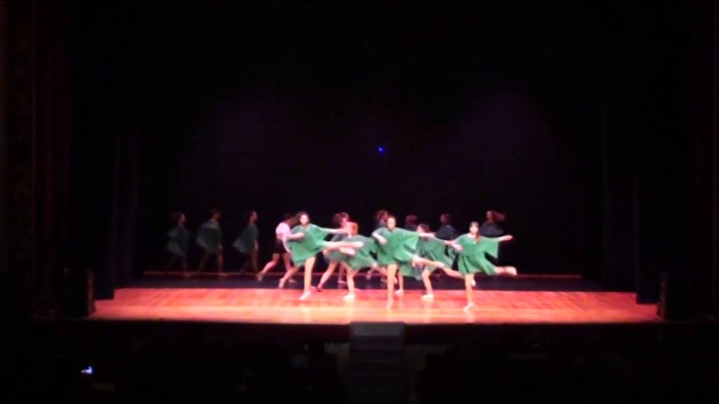 DANCE IN GALICIA - This Gift by Adeixa Dance School