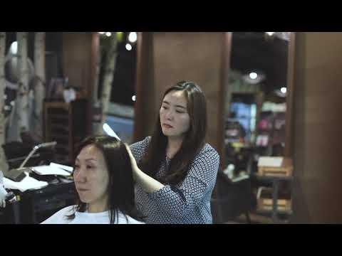 Director Lois Park at LeeKaJa Beauty Salon!
