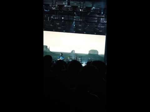 The Age Of Worry (with lyrics) -- John Mayer 9/1/13 The Borgata -- Atlantic City, NJ