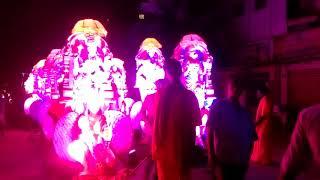 Vijayawada,BANKA VENKATESWARLU,gari Diwya,Ashisu la tho,sri krishna astami celebret,seetharampuram
