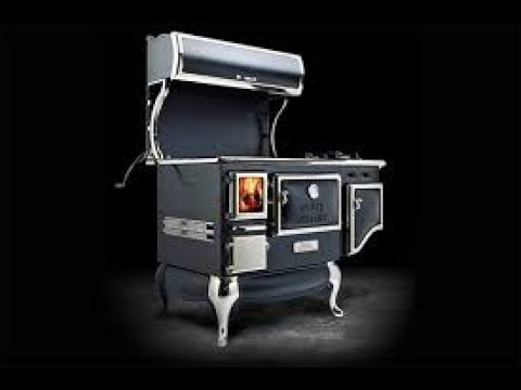 Can the Elmira Fireview Wood Cook Stove Fit in the Tiny House? - Can The Elmira Fireview Wood Cook Stove Fit In The Tiny House