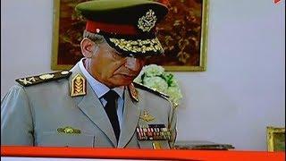 شاهد من هو وزير الدفاع الجديد؟ الفريق محمد زكى  (السيرة الذاتية )