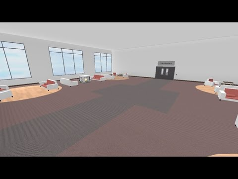 Roblox | Hilton Hotels Training | Security