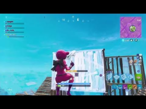 Fortnite Building Tutorial | How To Take The High Ground 101 | Best Fortnite Builder On Console