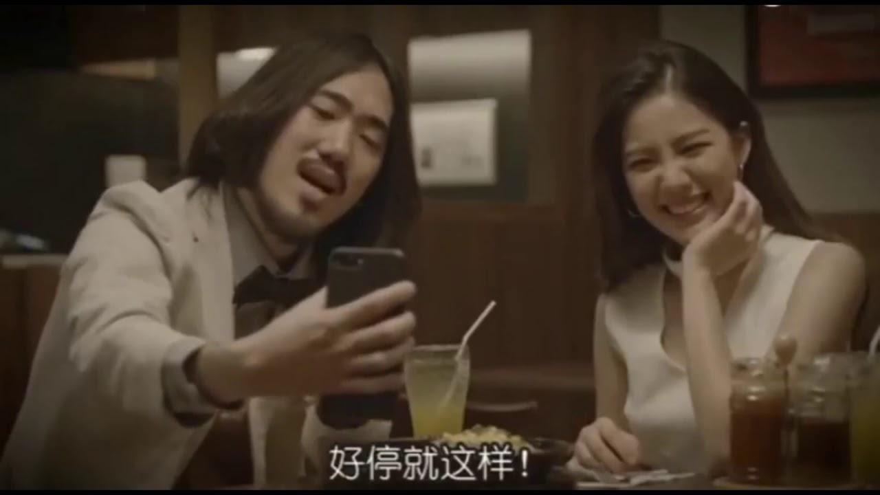 【泰國廣告】 (好笑) 如果在餐廳遇到前任 Thailand ads Thai-ad - YouTube