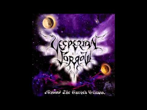 Vesperian Sorrow - Beyond The Cursed Eclipse (Full Album)