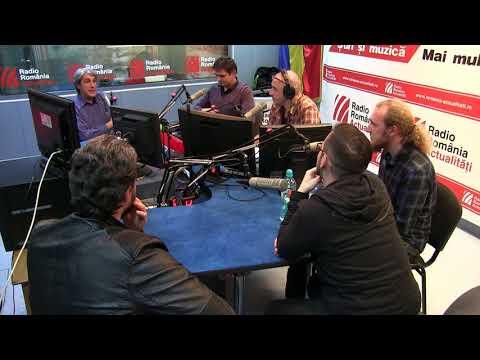 Feral Jack la Radio Romania Actualitati