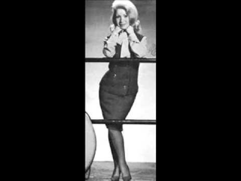 Diane Renay - Navy Blue