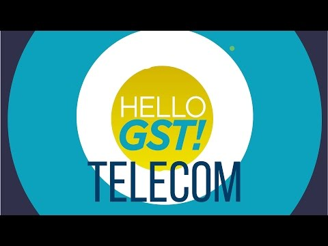 What Impact Will GST Have On The Telecom Sector?