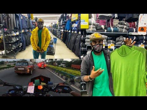 Shopping For A Long Ride 😍 - Decathlon | Enowaytion Plus