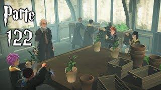 #122 Harry Potter: Hogwarts Mystery - Medo do Futuro