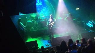 Baroness - Green Theme Live (Glasgow 2016)