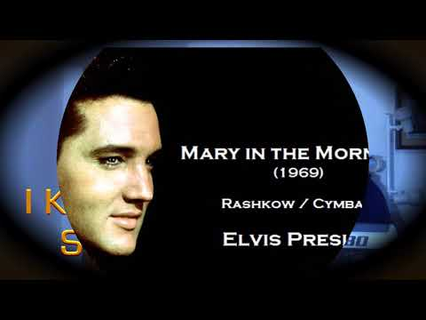 Mary In The Morning - COVER