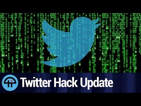 Twitter Hack Update
