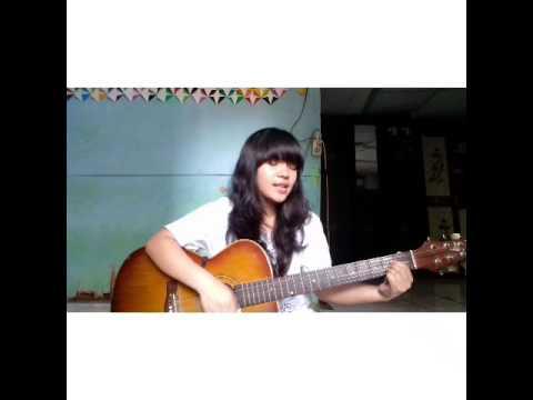 Aku bernyanyi untuk sahabat