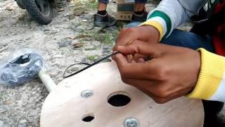 Cara Pemasangan Patch Cord Fiber Optic