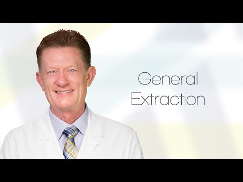 General Extraction Information in Odessa TX | Permian Basin Oral Surgery & Dental Implant Center