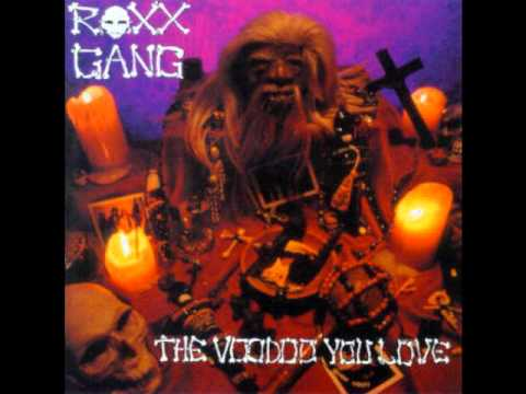 Roxx Gang - Silver Train.wmv