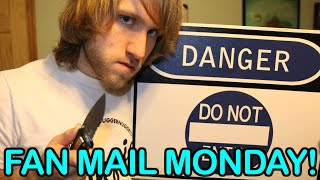 FAN MAIL MONDAY #55 -- PACKAGE OVERLOAD!