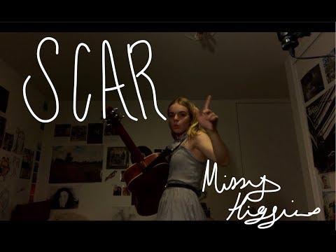 Scar  Missy Higgins