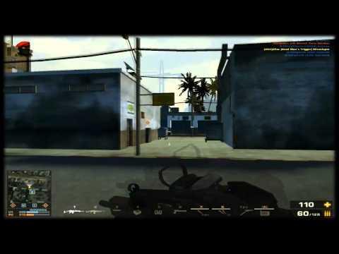 Battlefield Play4Free [ANC]2Pac Basra 73/5