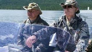 чем отличается голландская рыбалка от российской(, 2013-06-14T20:23:30.000Z)