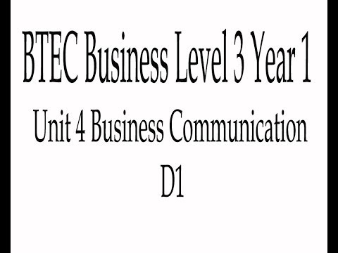 unit 4 business communication d1 Business communication 8th objectives answers for waec 2014 online unit 4 section a cooking merit badge answers d1 math o level solution unit 9 answers level.