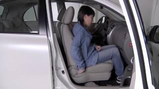 Nissan Micra. Modelo 2014. Interior