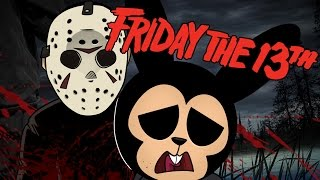 ROBLOX: FRIDAY THE 13th
