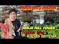 Murai Batu Balven Kerja Full Power Bongkar Isian Kapas Tembak Juara  Di Ronggolawe Riau  Mp3 - Mp4 Download