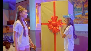 "Hayk Durgaryan VS  Bella Milla - Happy Birthday "" Coming Soon """