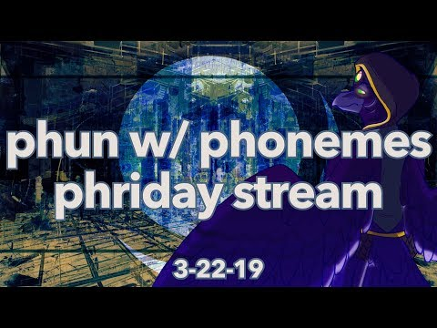 Friday Stream - SURREPTITIOUS