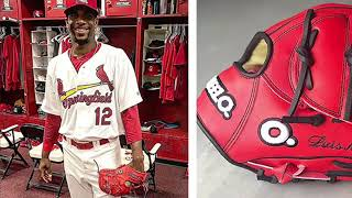 First Black-Owned Baseball Glove Company Makes History With An Old School Twist