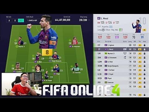 FIFA ONLINE 4: Quẩy Rank Cùng BÀ XÃ +8 & Cùng I Love Đi Chợ Xây Team TOTTENHAM Max Bing | 21082021