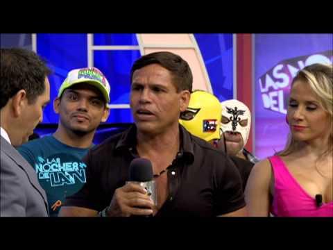 Konan Big - Las Noches De LATV