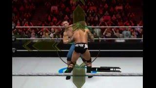 wrestling revolution  gamepla